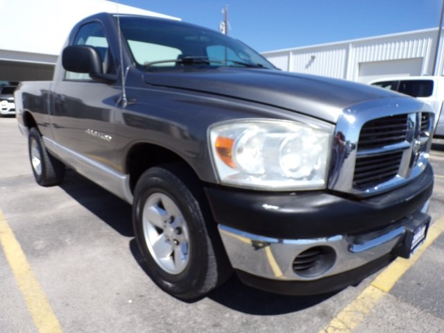 Pre-Owned 2007 Dodge Ram 1500 ST