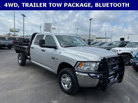 Pre-Owned 2012 Ram 2500 ST